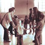The Jowonio School in 1973